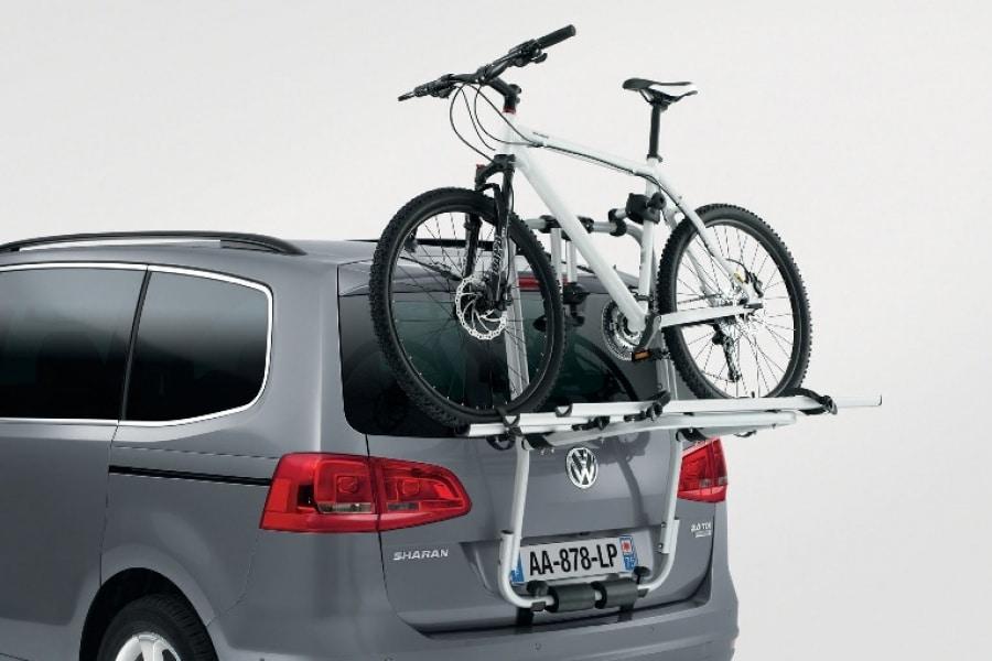 Pourquoi choisir un porte vélo arrière