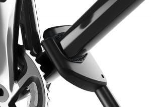 porte vélo Thule ProRide 598 utilisation
