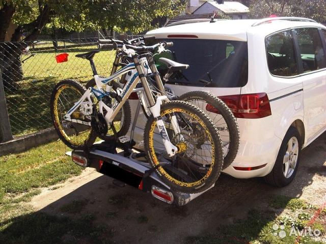 porte vélo thule utilisation promotion