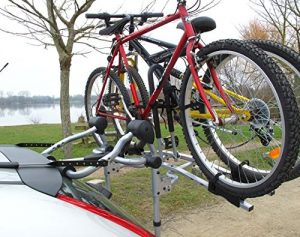 Porte-vélo Easy 300 SIEPA Caractéristiques
