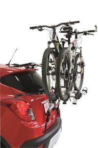 Porte-vélo hayon 638-adventure 3 vélos de GreenValley Fonctionnalité